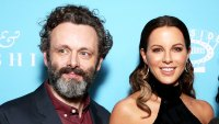 Kate Beckinsale Celebrates Holiday 'Perineum' With Ex Michael Sheen Dressed in a Bunny Onesie