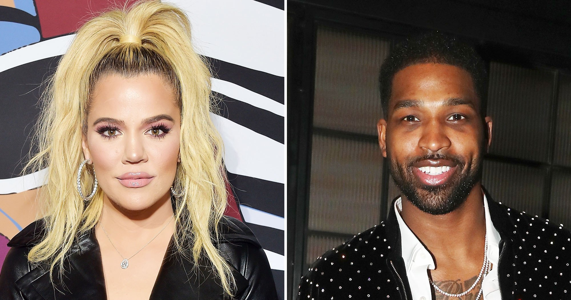 Tristan Thompson on 'Twin' Daughter True: 'My Princess'