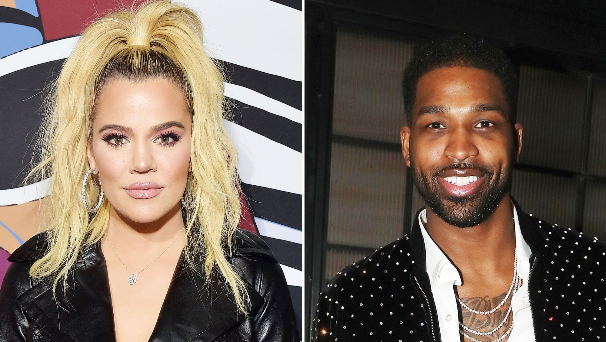 Khloe Kardashian Agrees With Boyfriend Tristan Thompson That Their Daughter True Is His 'Twin'