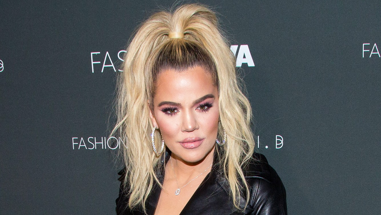Khloe Kardashian Says She 'Believes' a Kardashian-Jenner Christmas Card Is 'Coming Soon'