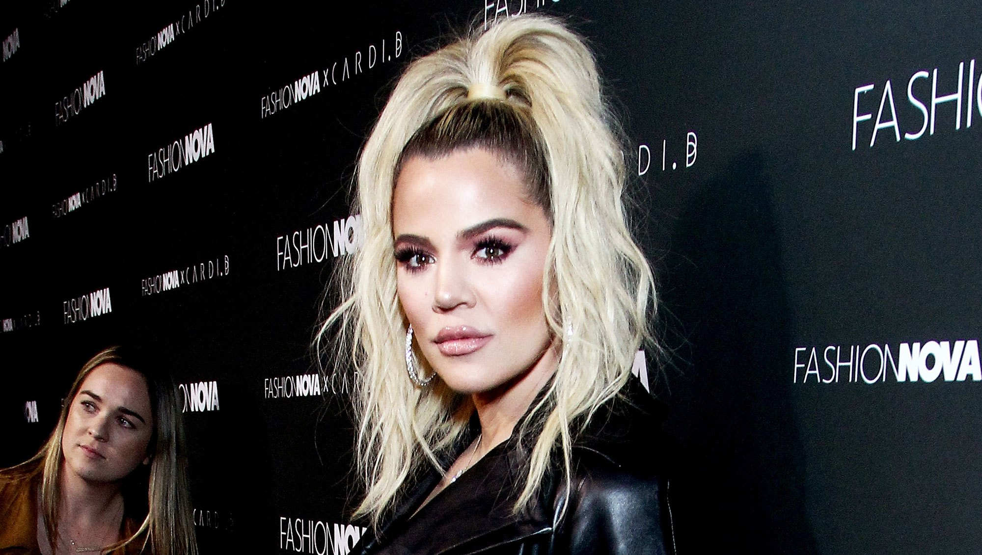 Khloe Kardashian Khloe Kardashian Posts Cryptic Message on Instagram: 'You Just Took a Major Loss'