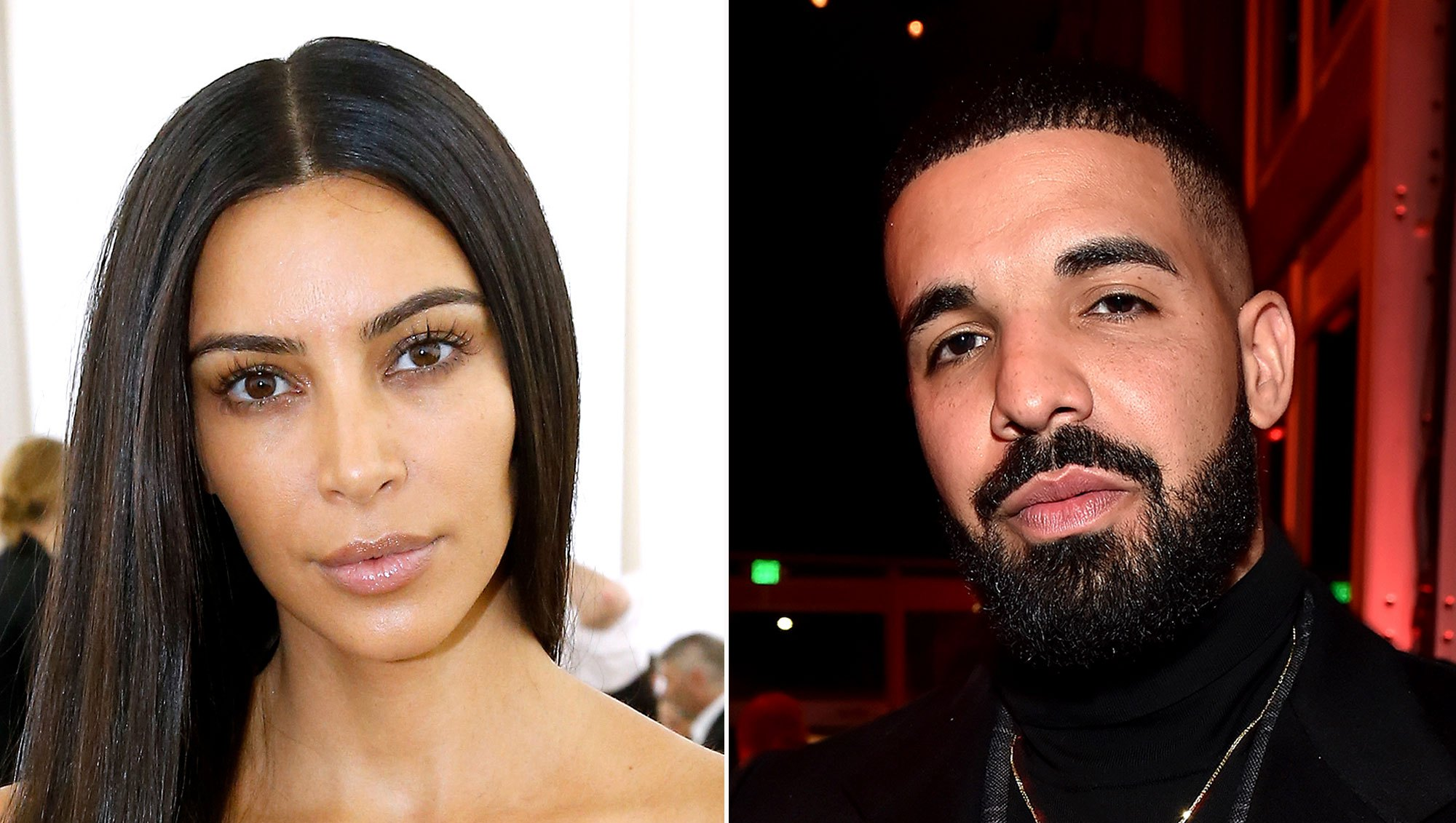 Kim Kardashian to Drake: Never Threaten My Family