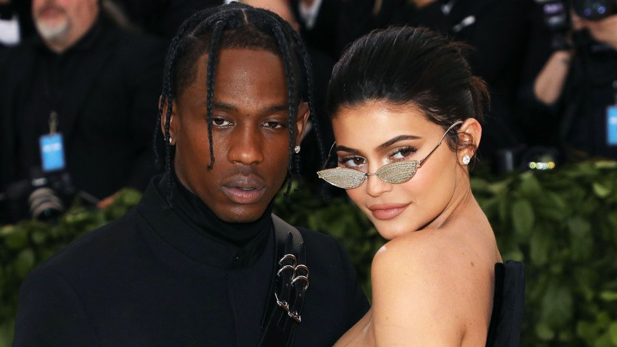 Kylie Jenner and Travis Scott 'Want to Expand Their Family' and Give Daughter Stormi a Sibling