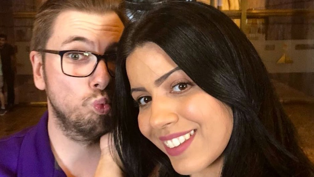 90 Day Fiance's Larissa Dos Santos Lima accuses husband Colt Johnson of Cheating