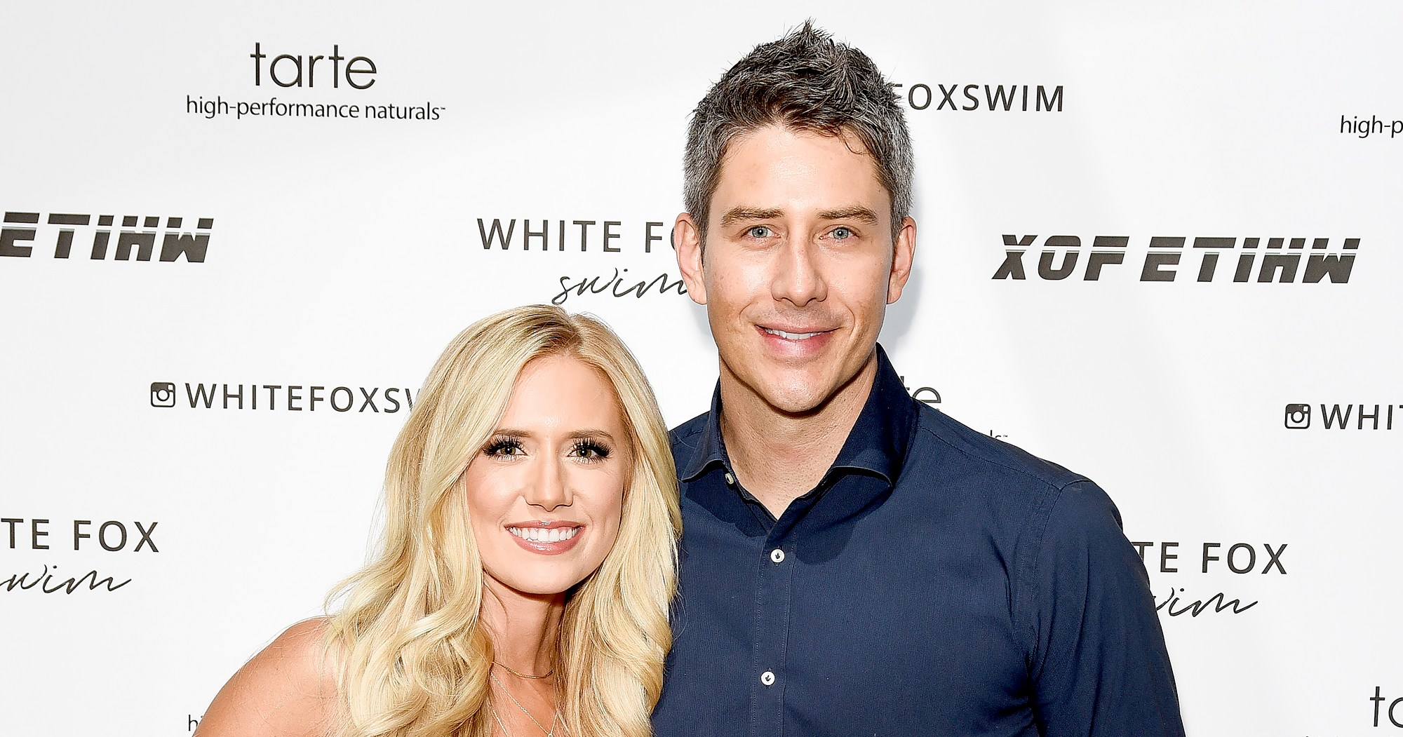 Arie Luyendyk Jr. 'Can't Wait to Meet' His, Lauren Burnham's Baby
