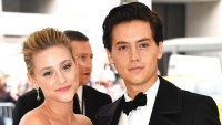 Lili Reinhart chimed in about Cole Sprouse having these five attributes