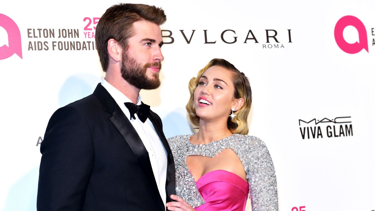Who is miley cyrus dating now 2016