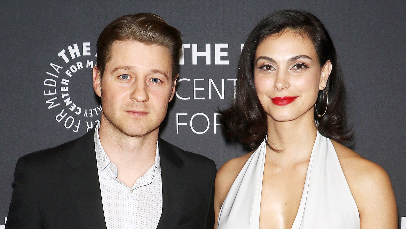 Morena Baccarin Raising Toddler With Ben McKenzie Is Humbling