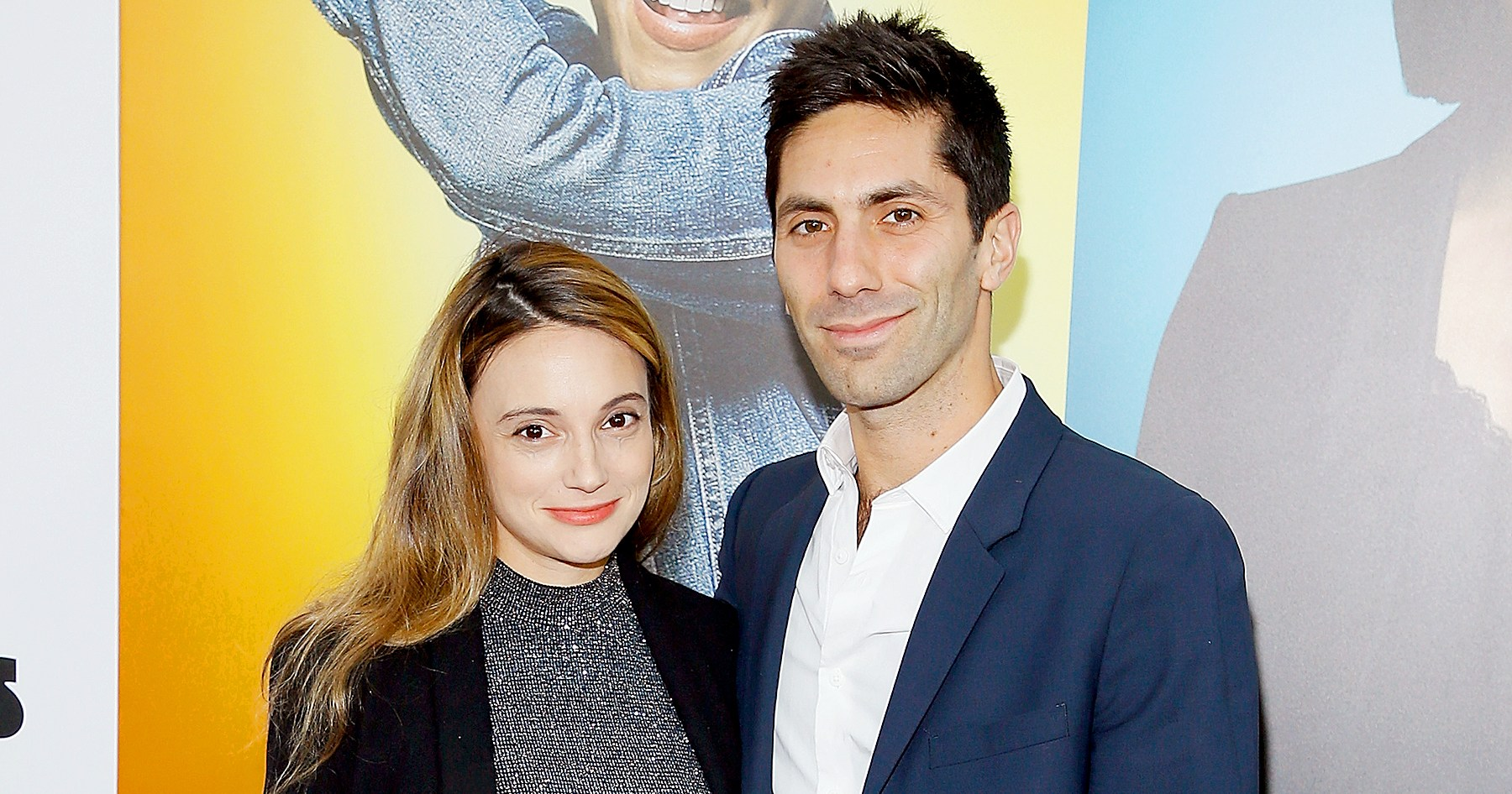 Nev Schulman's Pregnant Wife 'Melted Down' Over Weight Gain