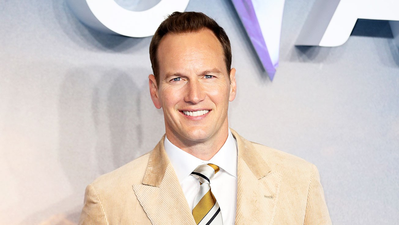 Patrick Wilson: 25 Things You Don't Know About Me