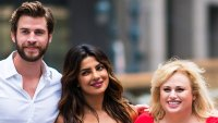 Rebel Wilson Says She's 'Next' to Marry After 'Isn't It Romantic' Costars Priyanka Chopra and Liam Hemsworth