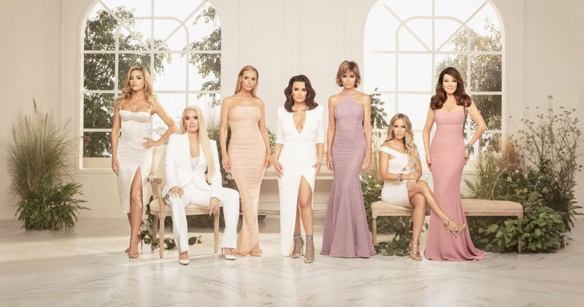 The Real Housewives Of Beverly Hills Season 9 Everything We Know