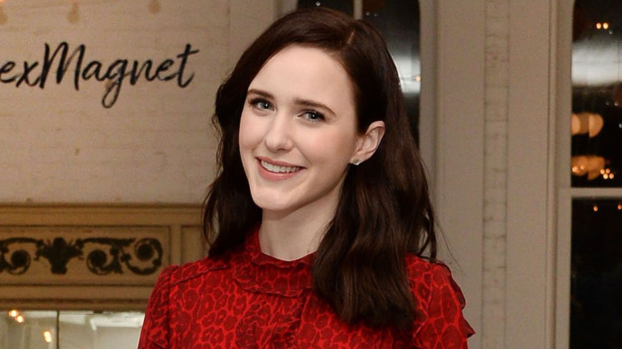 Rachel Brosnahan on Filming Season 2 of 'The Marvelous Mrs. Maisel' in Paris: 'I Ate All the Baguettes'