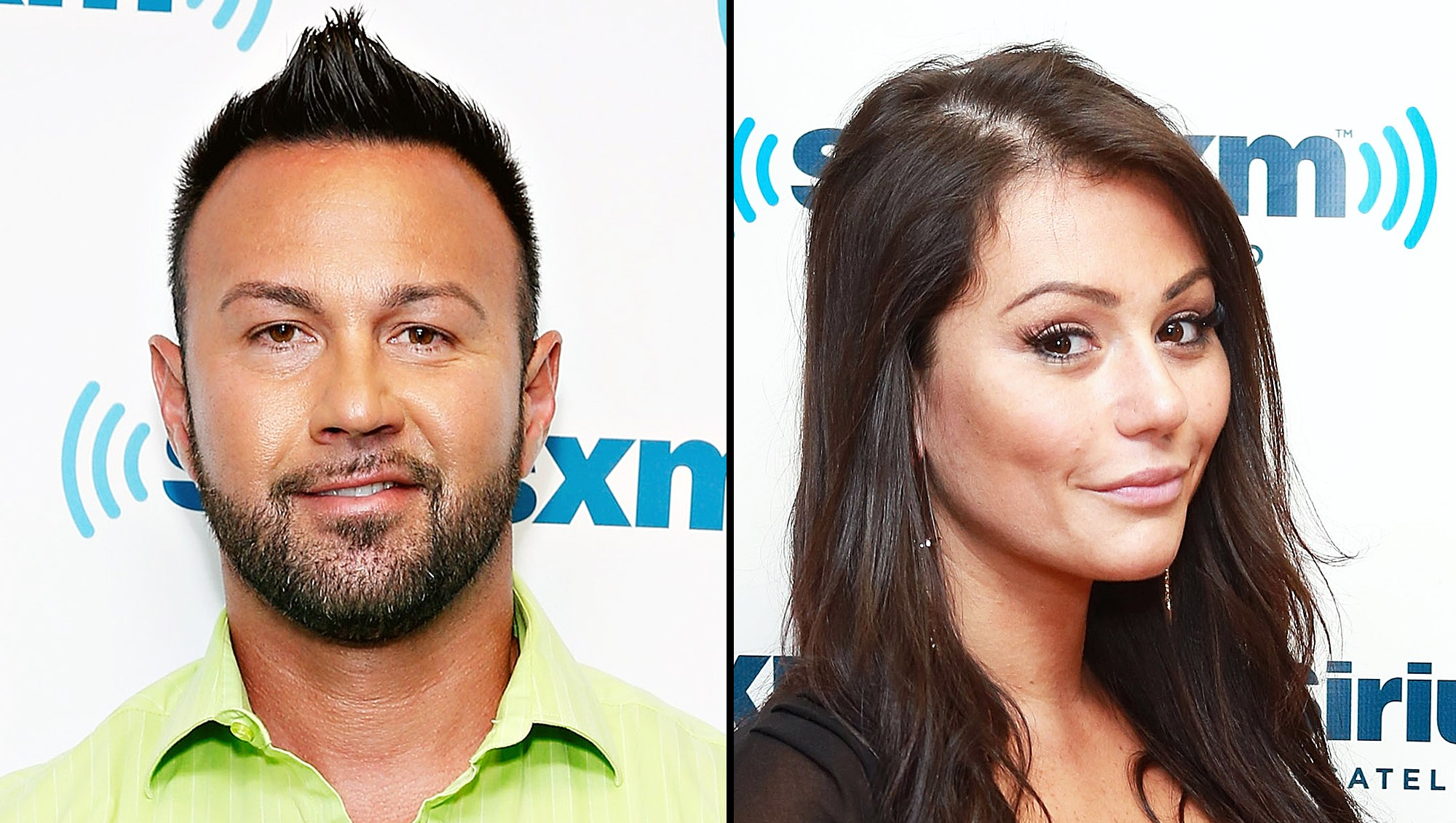 Roger Mathews Wants To Go On Jersey Shore Amid JWoww Drama