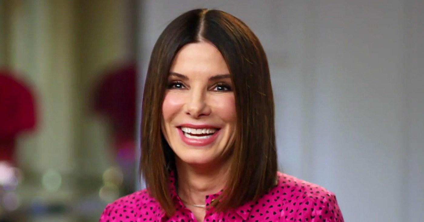 Sandra Bullock's Kids Will Get 'Three Small Gifts' on Christmas