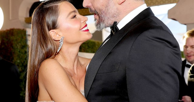 Sofia Vergara and Joe Manganiello's Cutest Couple Moments Over the Years.jpg