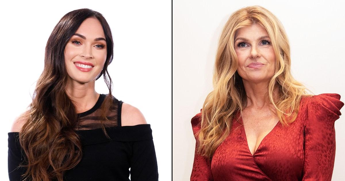 Stars Who Swear by Meditation: Connie Britton, Jenna Dewan, Megan Fox and More Explain Benefits