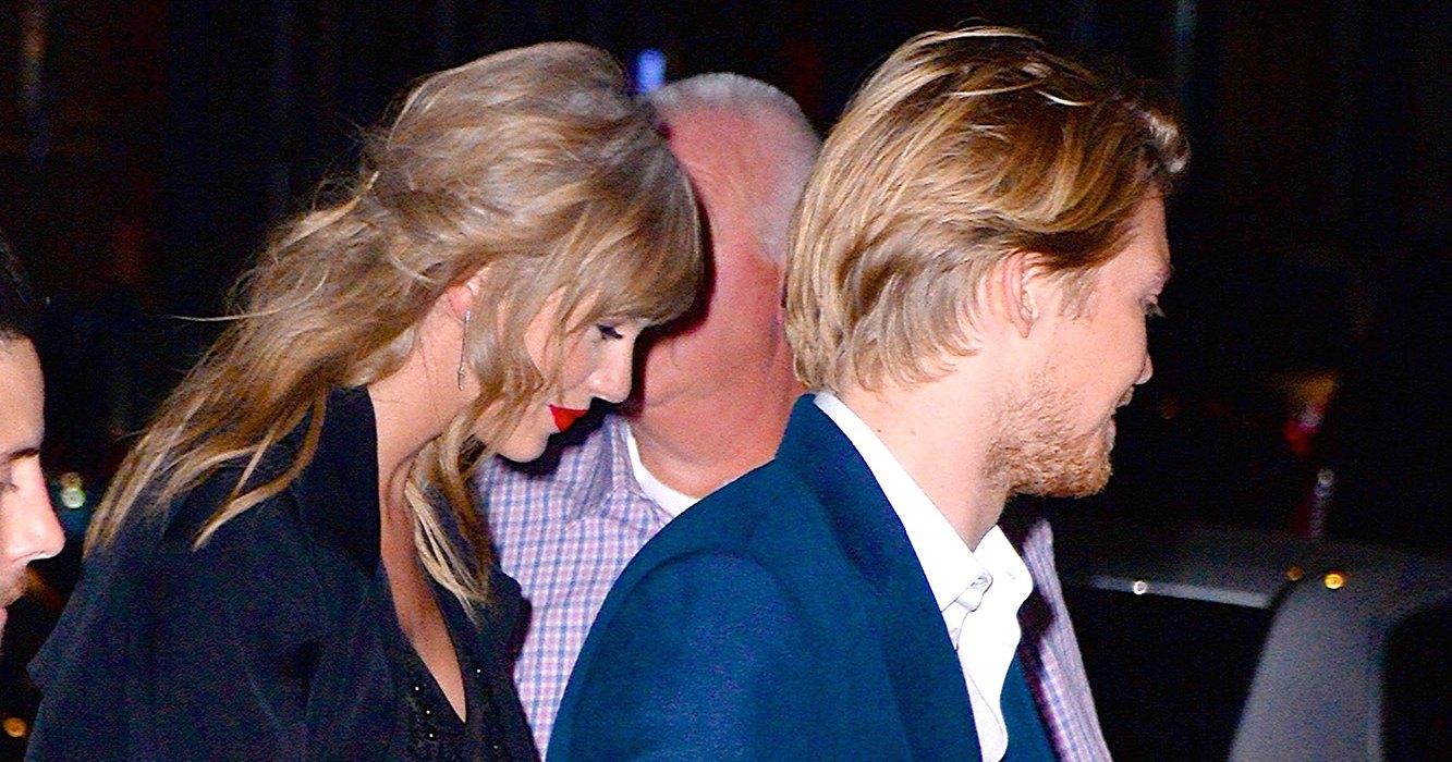 Is She Ready for It? Taylor Swift's BF Joe Alwyn Will Propose Soon!