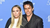 Teddi Mellencamp Celebrates 10th Anniversary of Meeting Her Husband Edwin Arroyave at a Nightclub