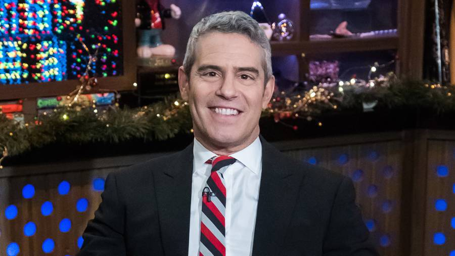 Andy Cohen Says He's 'Patiently Waiting' After Announcing He's Expecting a Child Via Surrogate