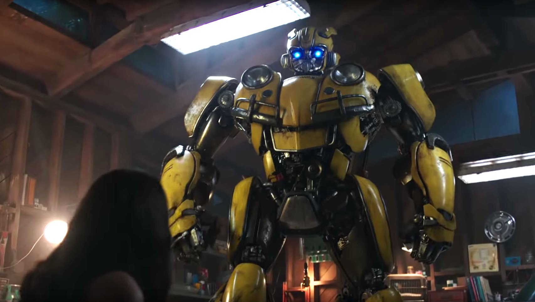 'Bumblebee' Review: Why Hailee Steinfeld's Transformers Flick Deserves Good Buzz