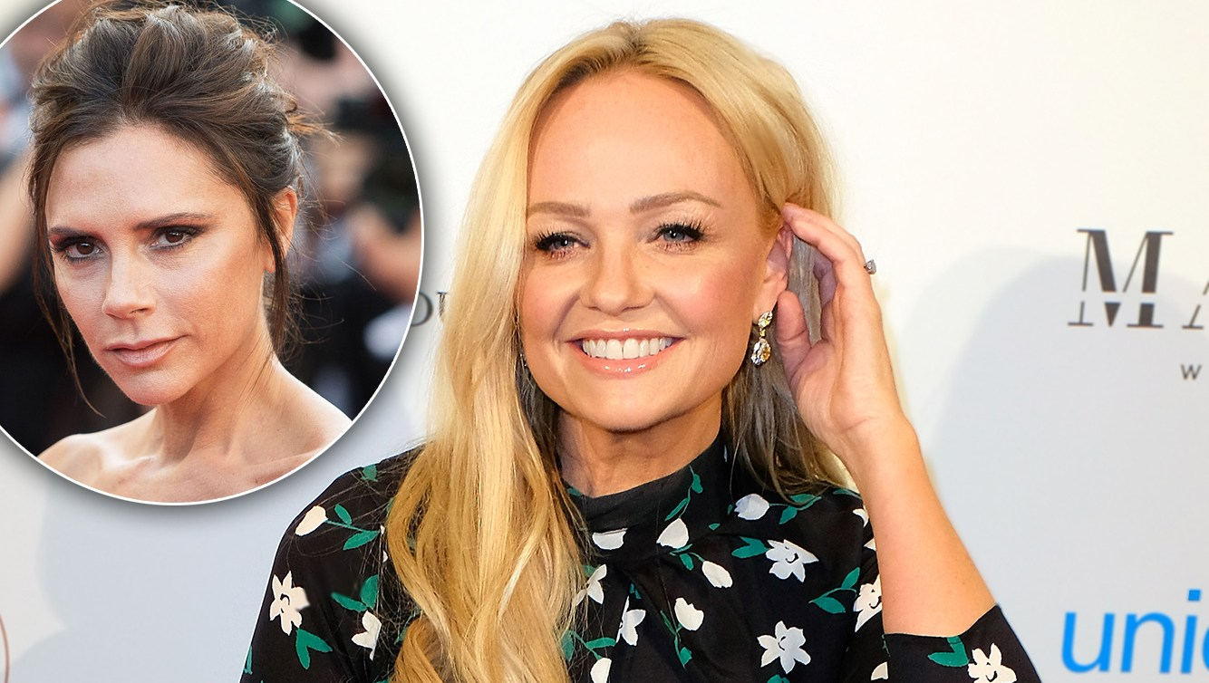 Emma Bunton: Victoria Is Totally Going to Watch Our Show - and We Want Adele to Collab!