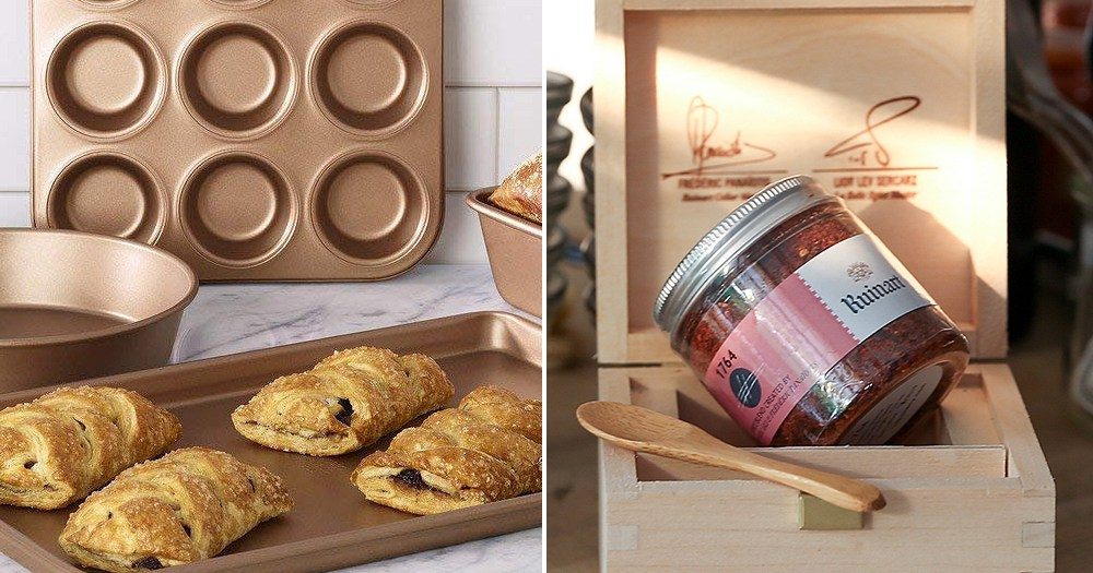 Holiday Gift Guide 2018: 22 Tasty Gifts to Get the Foodies in Your Life