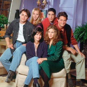 Jennifer Aniston Says 'The Boys Are Less Excited' to Do a 'Friends' Reboot