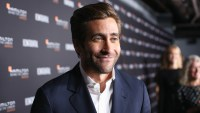 Jake Gyllenhaal Jokes He Just Found Out He's Not PLaying SpiderMan As He Makes His Instagram Debut