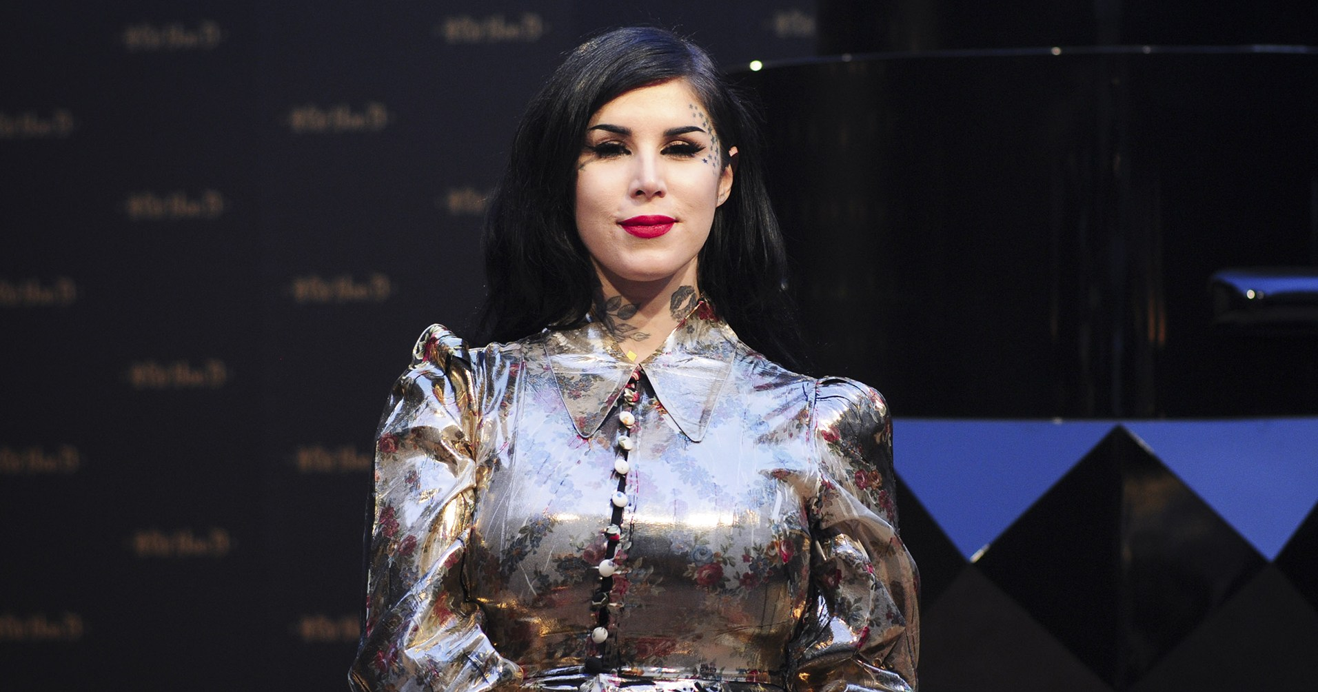 Kat Von D Recalls Asking for Breastmilk Donation for Baby Son