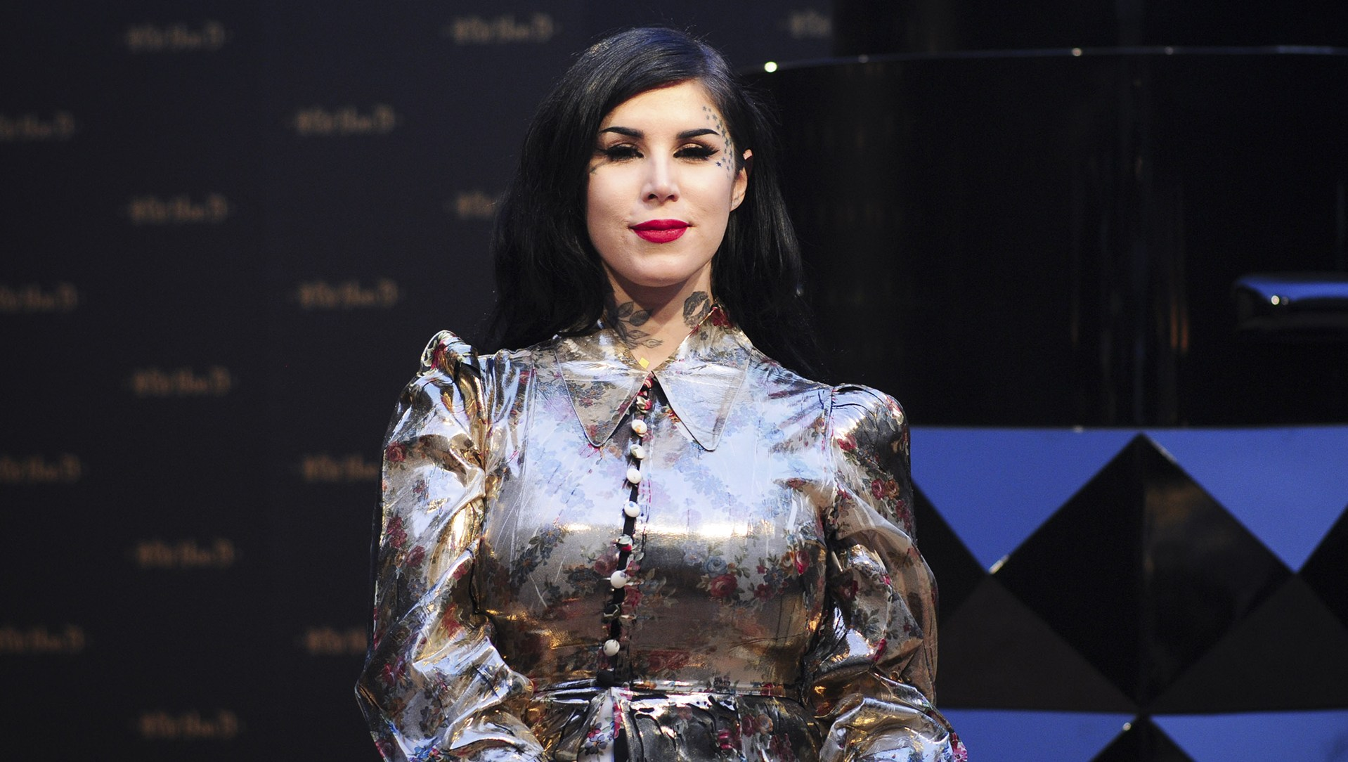 Kat Von D Recalls Asking for Breastmilk Donation for Baby Son Leafar