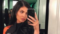 Kylie Jenner Just Went For Her Brightest, Boldest Hair Color Yet