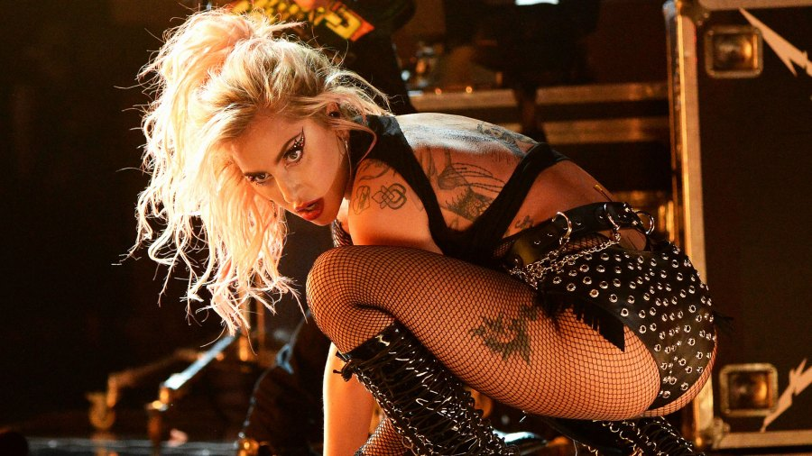 Lady Gaga's 'Enigma' Las Vegas Residency: What to Expect From the 'High-Energy' Show
