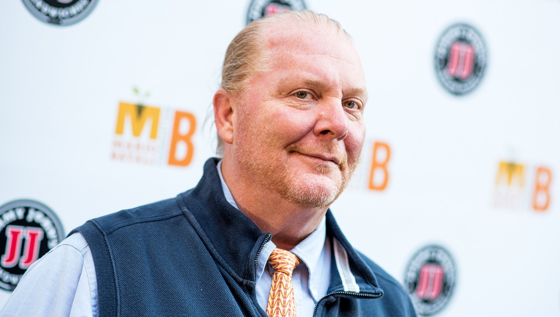 Mario Batali Breaks Silence One Year After Sexual Misconduct Allegations: 'It's Been a Bad Year'