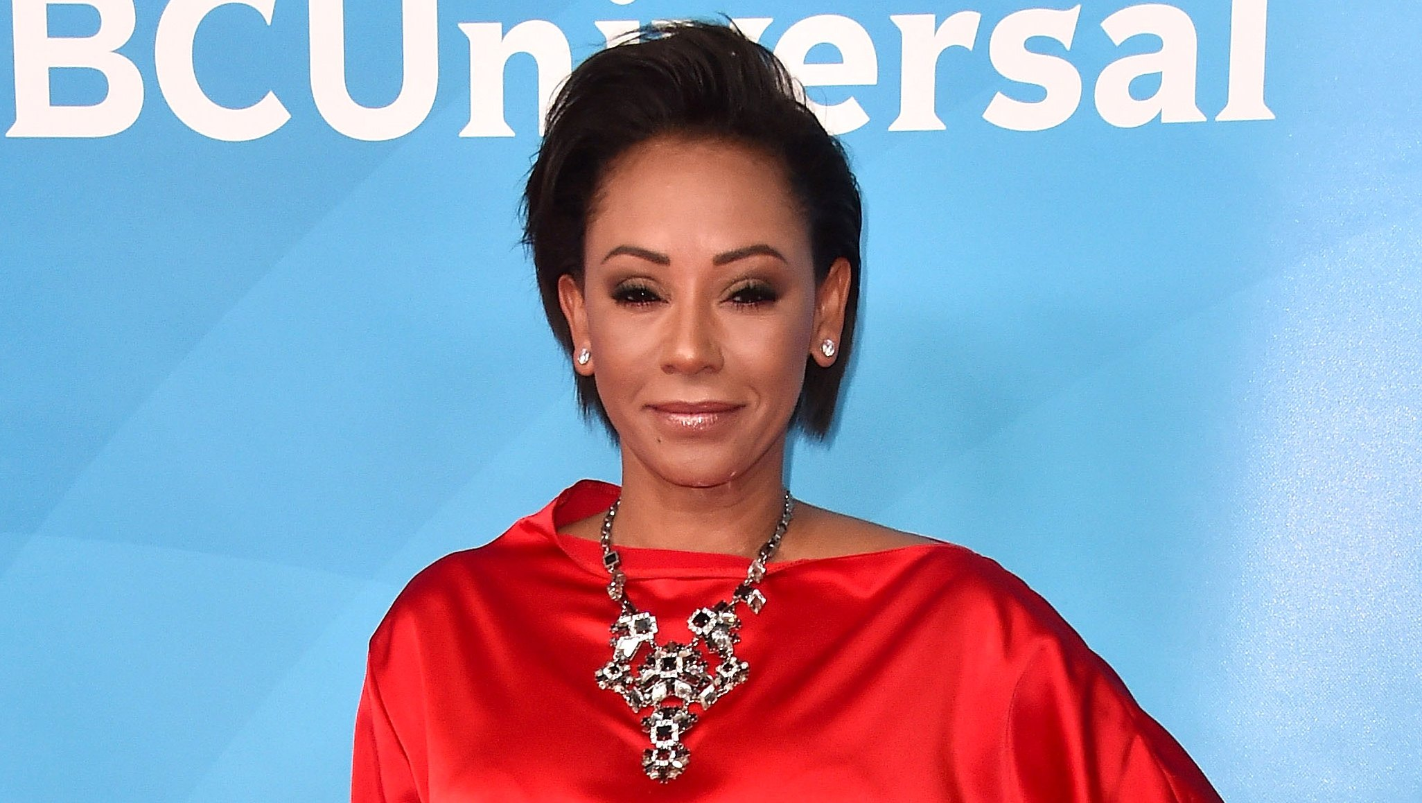 Spice Girls Visit Mel B in the Hospital After She Breaks 2 Ribs and Severs Her Hand