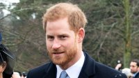 Prince Harry Participated in the Royal Family's Boxing Day Hunt Despite Reports