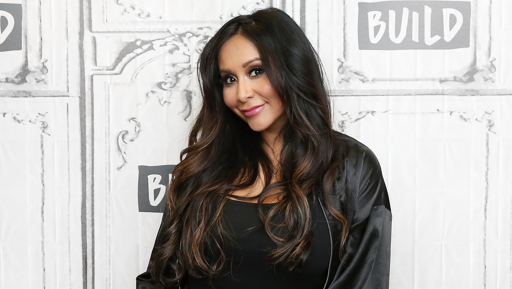 Pregnant Snooki Announces the Sex of Baby No. 3