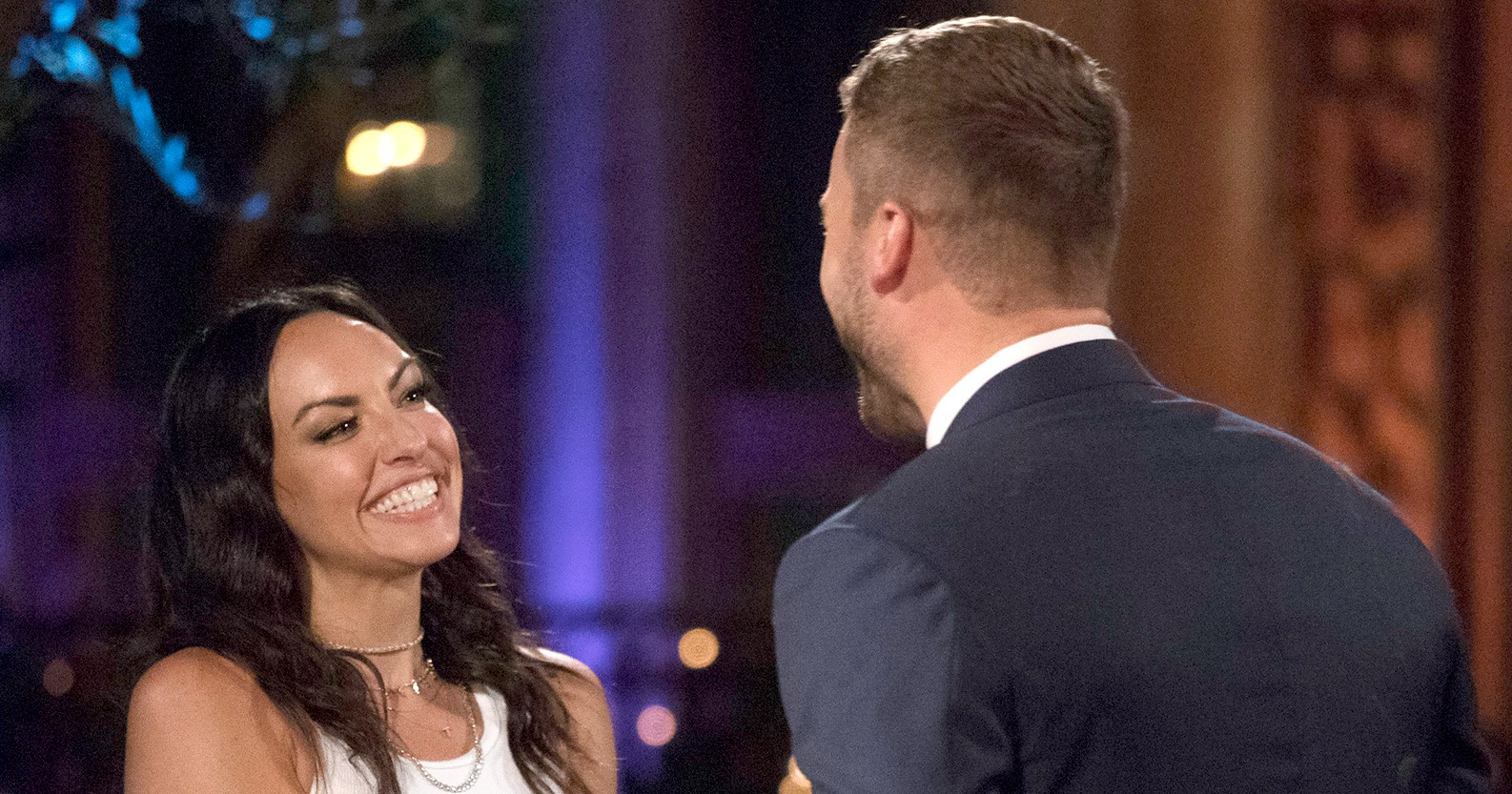 Colton's 'Bachelor' Contestant Tracy Slammed Series, Posted Offensive Tweets