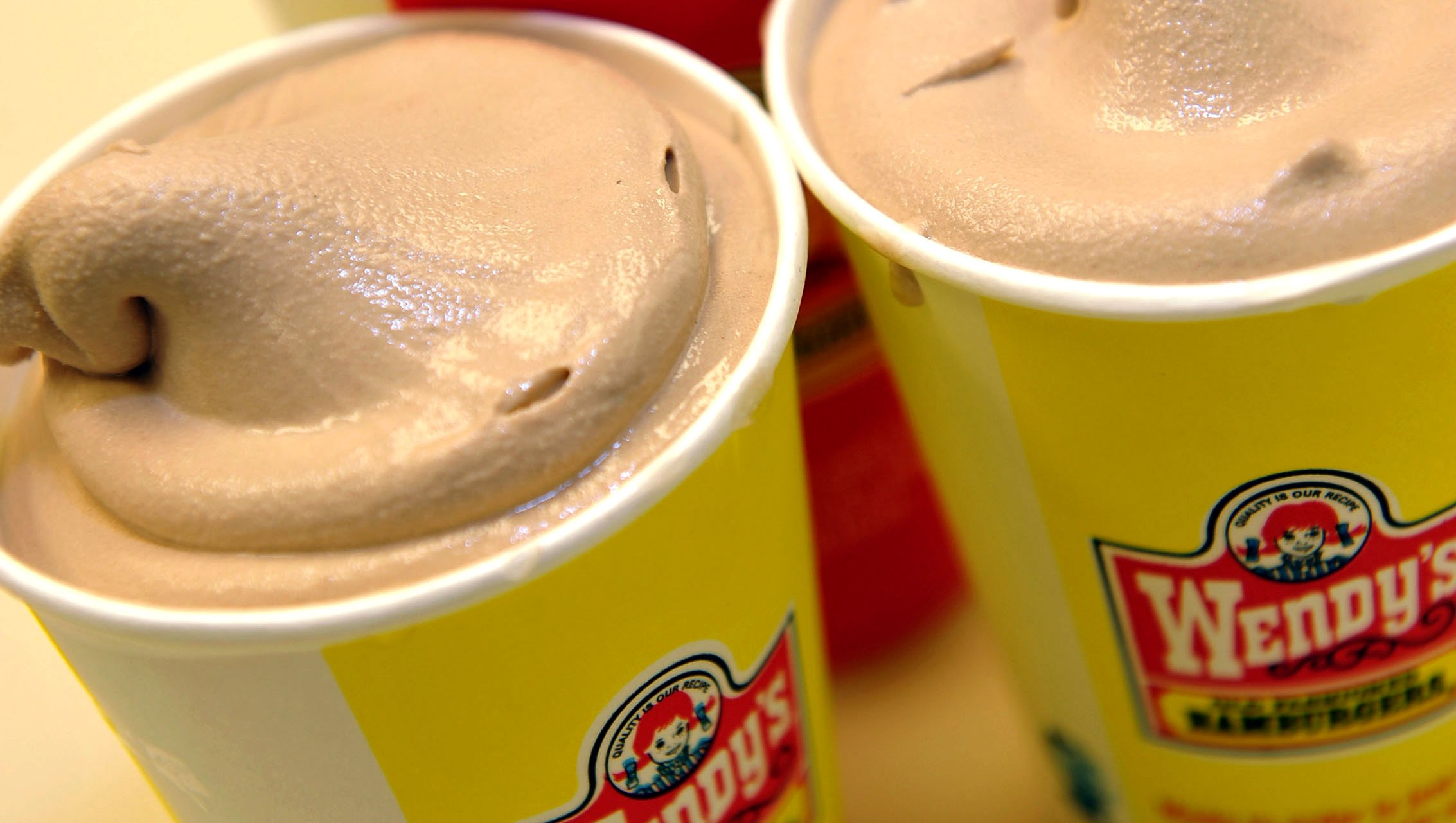 Wow! Wendy's Is Giving Away Free Frostys Every Day in 2019