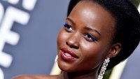 Lupita Nyong'o golden globes 2019 10 Best Beauty ranked