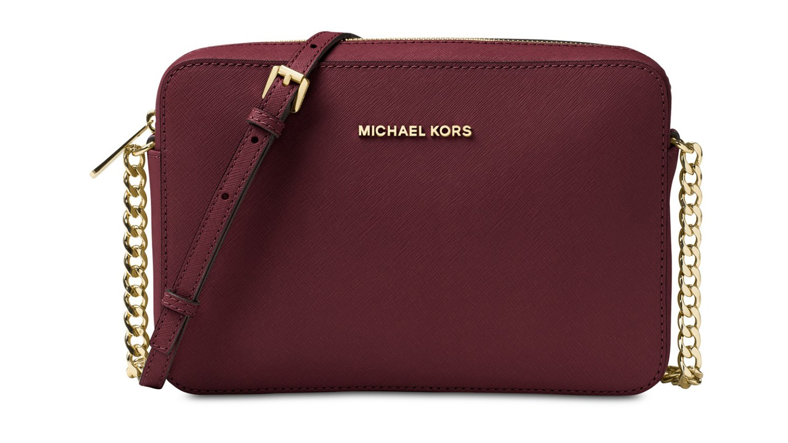 6f498845fd99 Over 1,000 Reviewers Love This $100 Michael Kors Cross-Body Purse