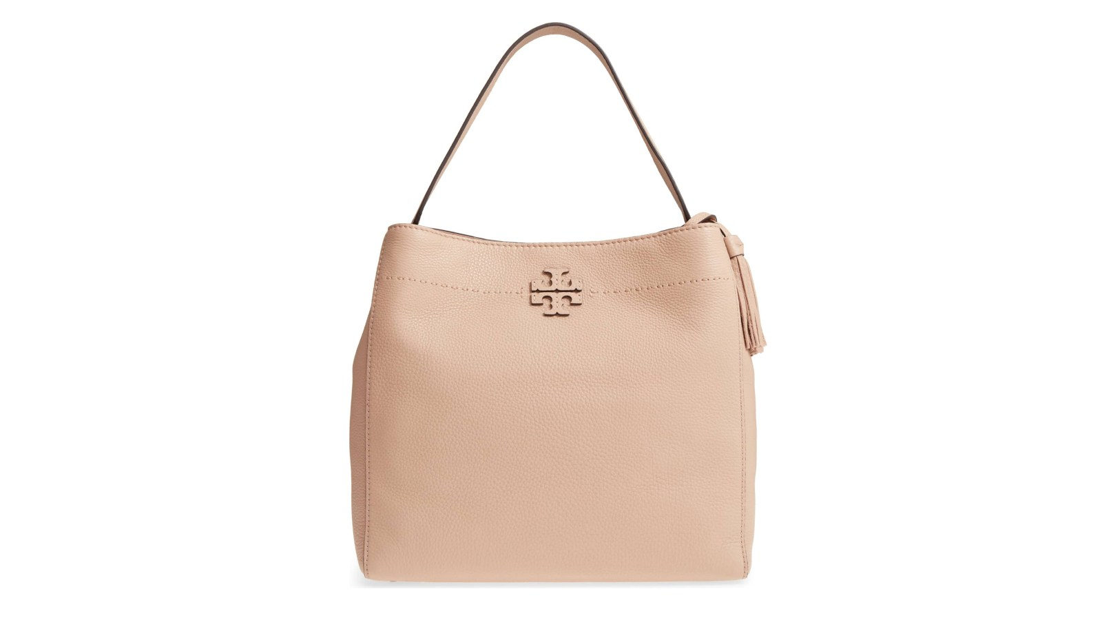9c264849823 We Can Carry Around Everything and Stay Organized With This Tory Burch Bag