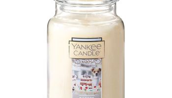 Our Favorite Fall Scents in Yankee Candle's Latest