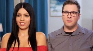 90 Day Fiance's Larissa Dos Santos Lima Arrested for Domestic Battery After Alleged Fight With Colt Johnson