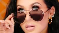 jaclyn hill sunglasses