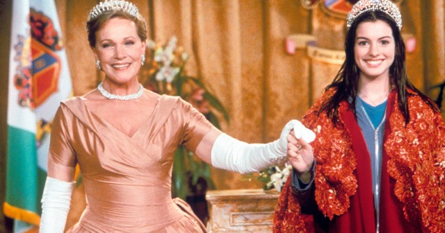 The Best Movies About Fictional Royals: 'The Princess Diaries,' 'The Princess Switch,' and More.jpg