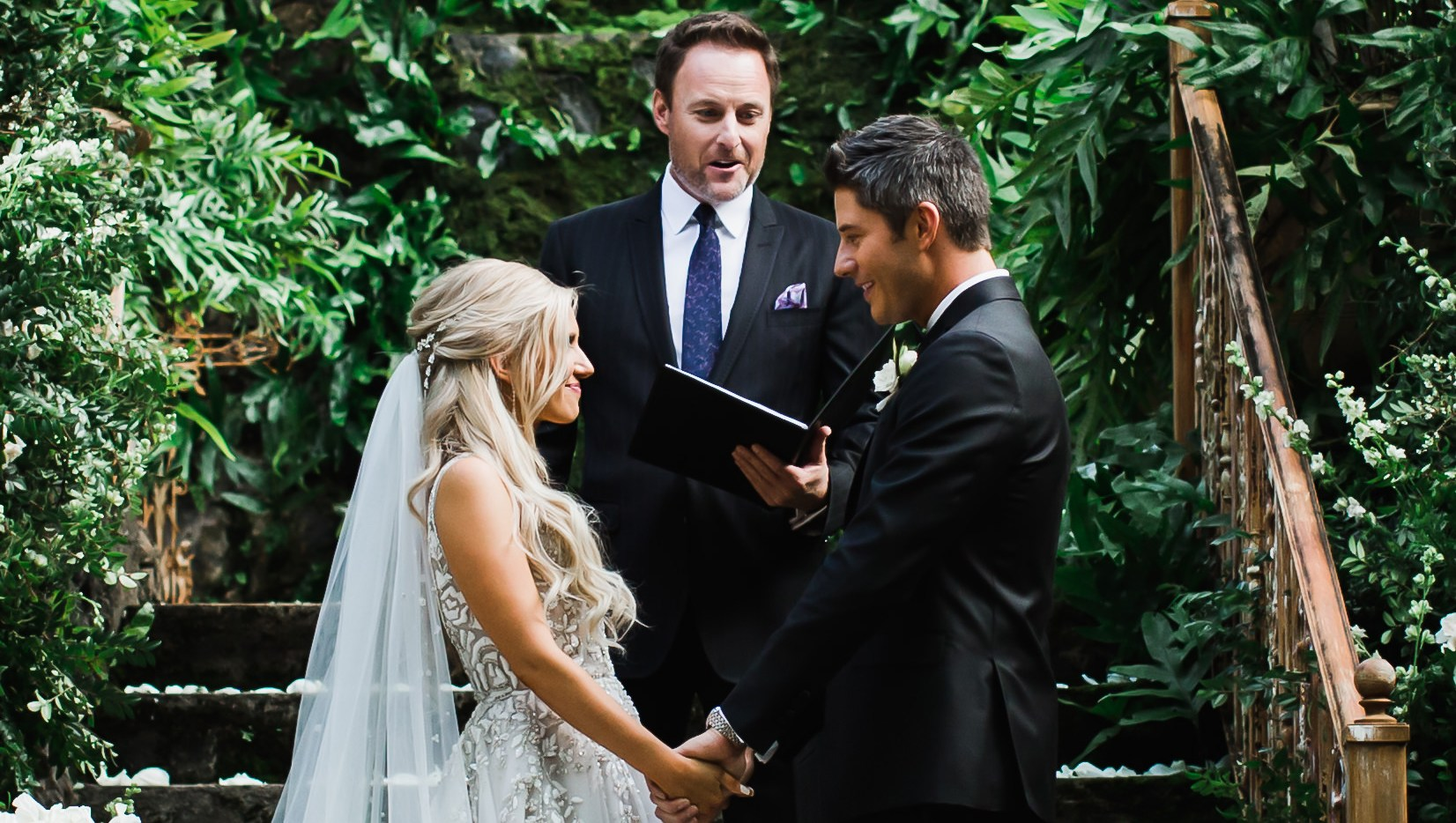 Arie-Luyendyk-Jr.-and-Lauren-Burnham's-Wedding