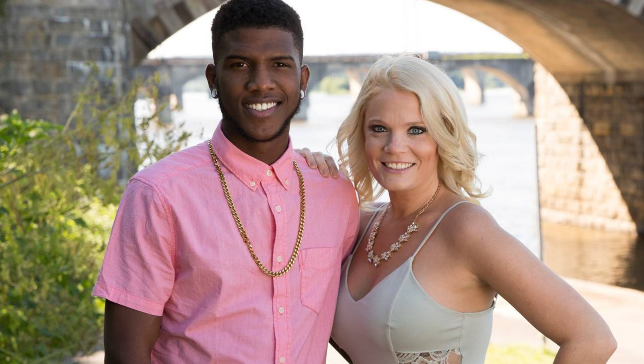 '90 Day Fiance' Star Ashley Martson Undergoes Surgery After She's Hospitalized for Kidney Failure