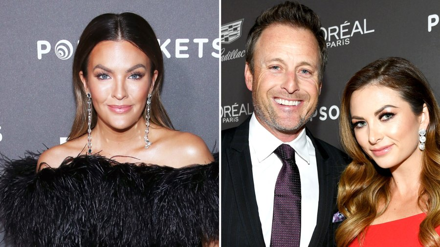 Chris Harrison's Relationship With Lauren Zima Is 'the Craziest Thing,' Says Becca Tilley