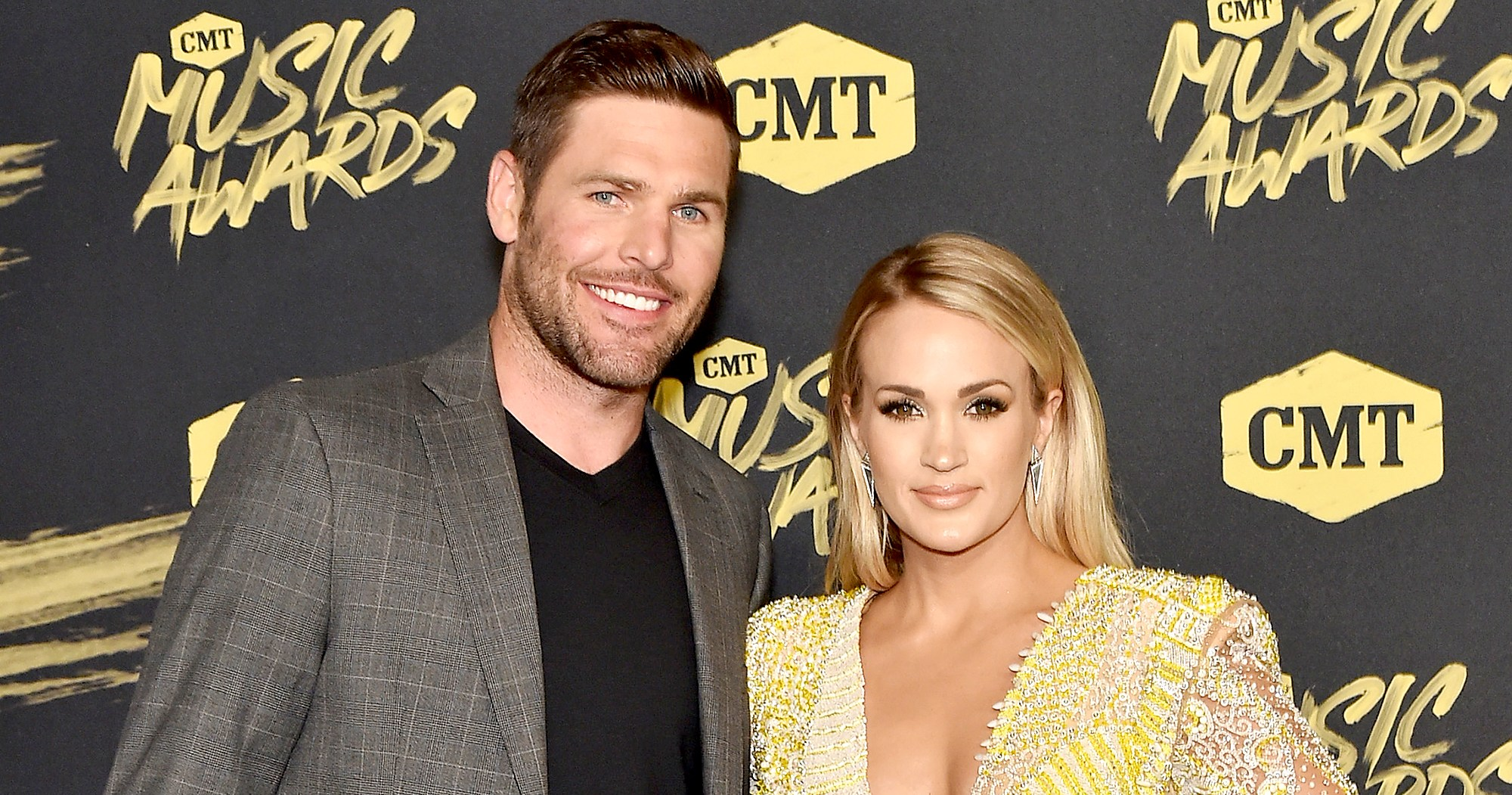 Carrie Underwood's Husband Mike Fisher: Son Jacob Is a 'Miracle Baby'